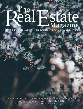 The Real Estate Magazine