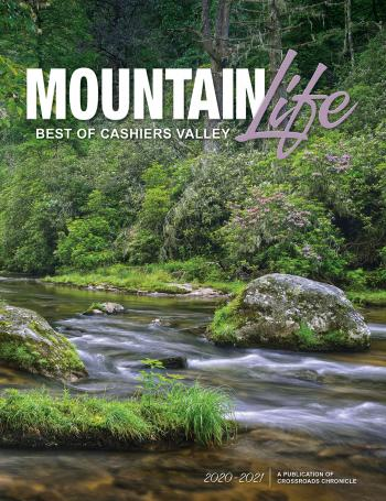 Mountain Life: Best of Cashiers 2020